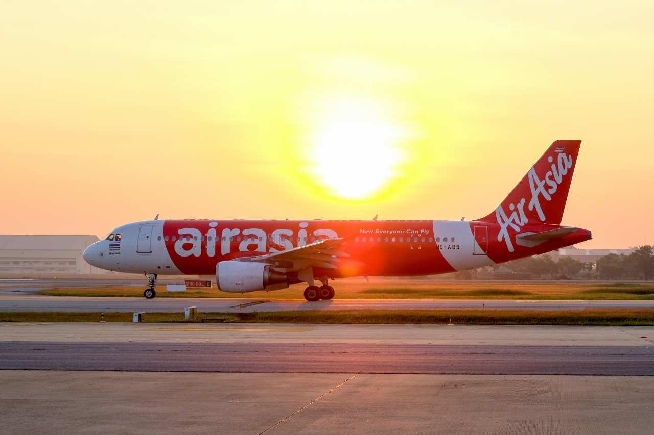AirAsia Beri Diskon Tiket Pesawat 20 Persen untuk Seluruh